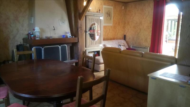 Vente Appartement ARGENTEUIL (95100) - 6 pièces - 121 m² - Quartier Orgemont - Volembert