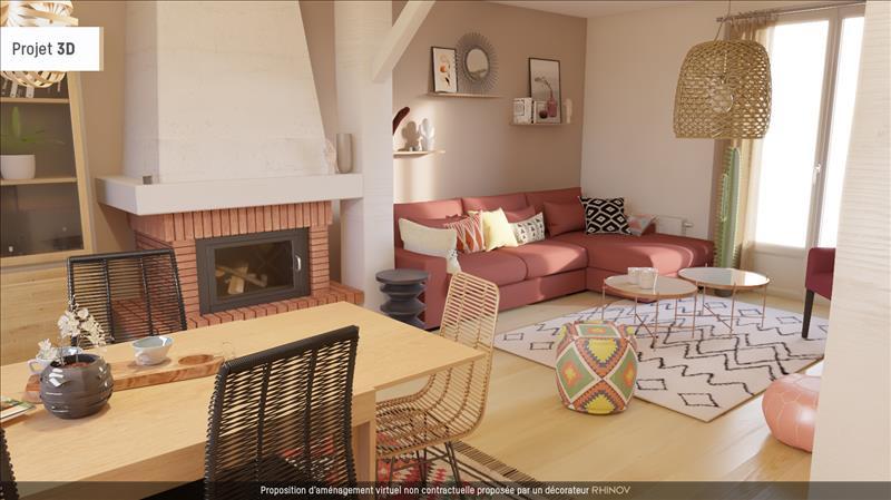 vente appartement argenteuil 95100 6 pi ces 121 m 93 4029 bourse de l 39 immobilier. Black Bedroom Furniture Sets. Home Design Ideas