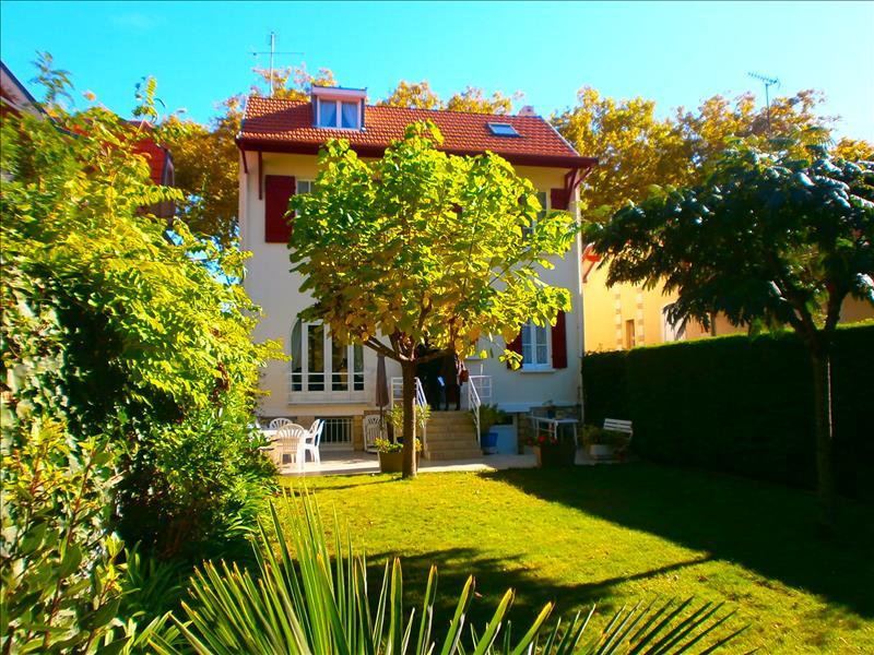 Maison ARCACHON - 7 pièces  -   194 m²