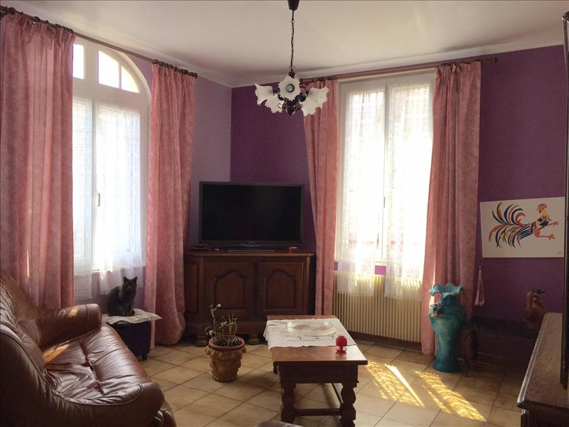 Maison ARCACHON - (33)