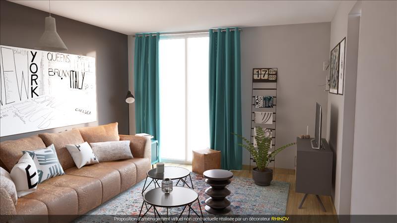 Vente Appartement BISCARROSSE (40600) - 4 pièces - 70 m² -