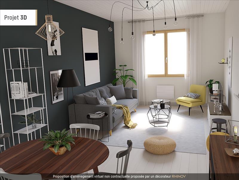 Vente Appartement LA TESTE DE BUCH (33260) - 3 pièces - 43 m² - Quartier Les Bordes - Pinède de Conteau