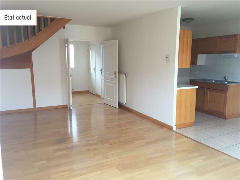 Vente Appartement ARCACHON (33120) - 3 pièces - 72 m² -