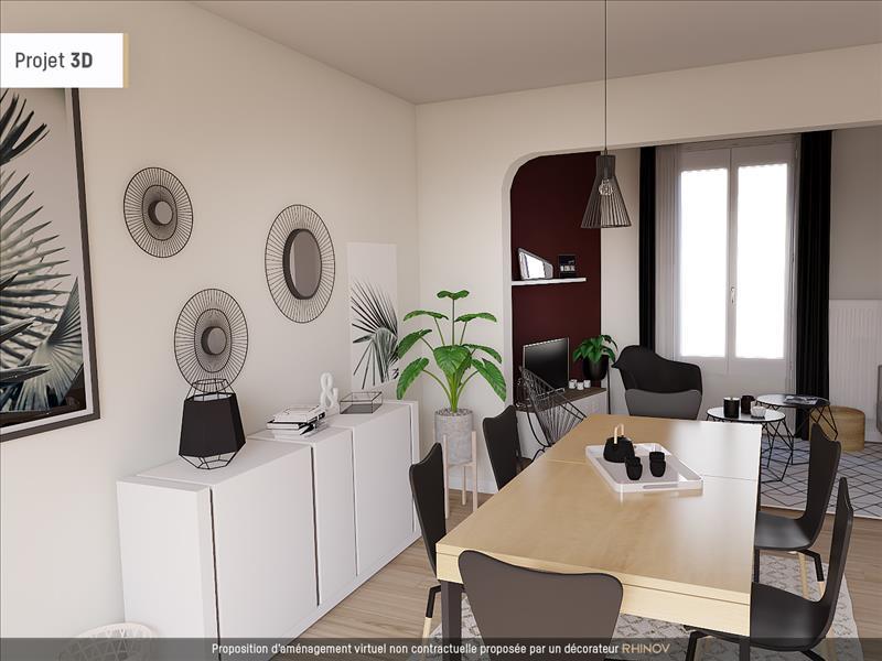Vente Maison MAURECOURT (78780) - 5 pièces - 90 m² -