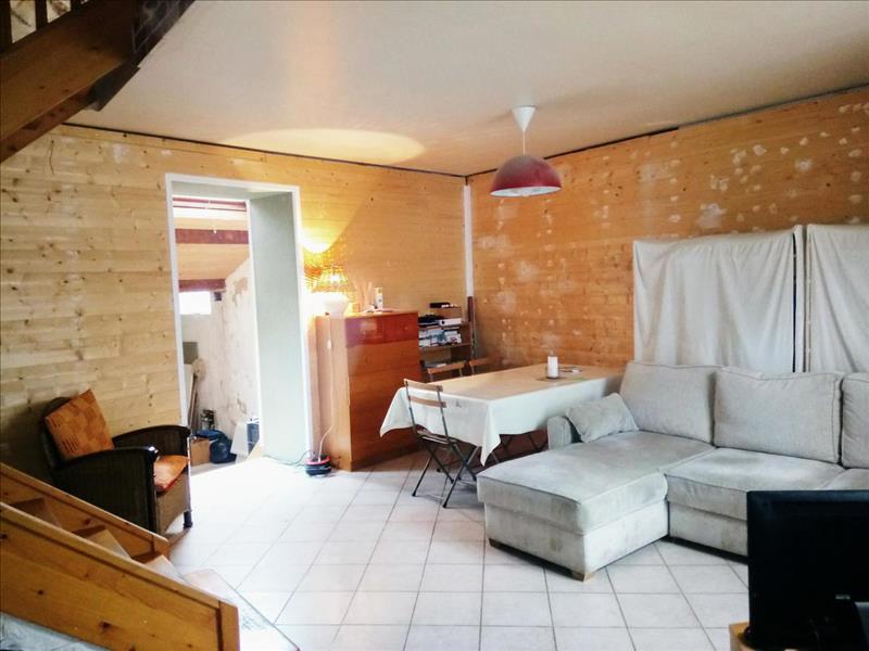 Vente Maison MAURECOURT (78780) - 3 pièces - 85 m² -