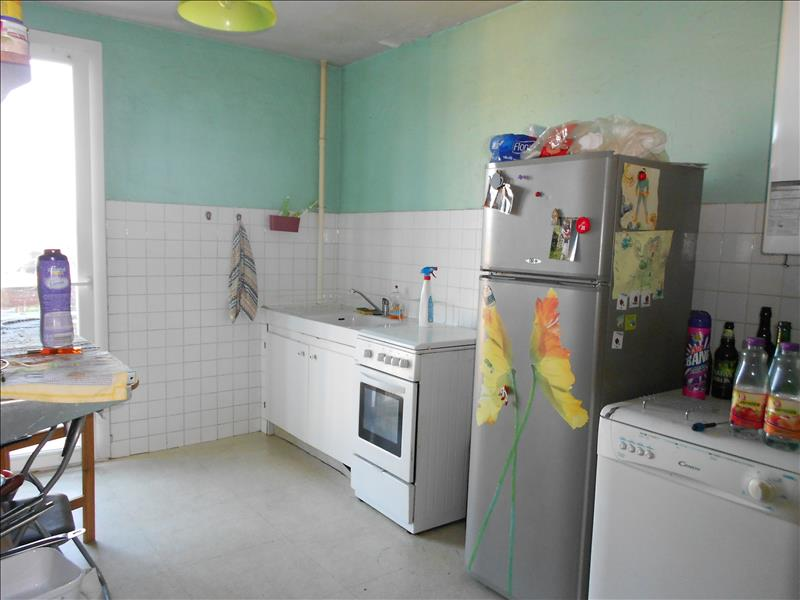 Appartement LAUNAGUET - (31)