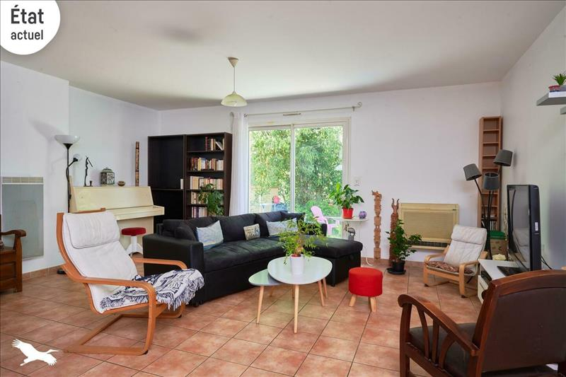 Vente Maison AUCAMVILLE (31140) - 6 pièces - 123 m² -