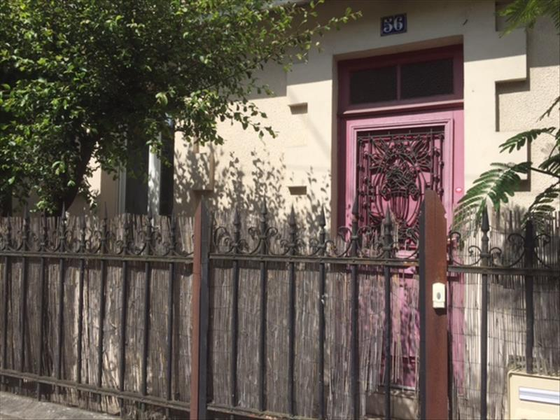 Vente Maison BEGLES  (33130)