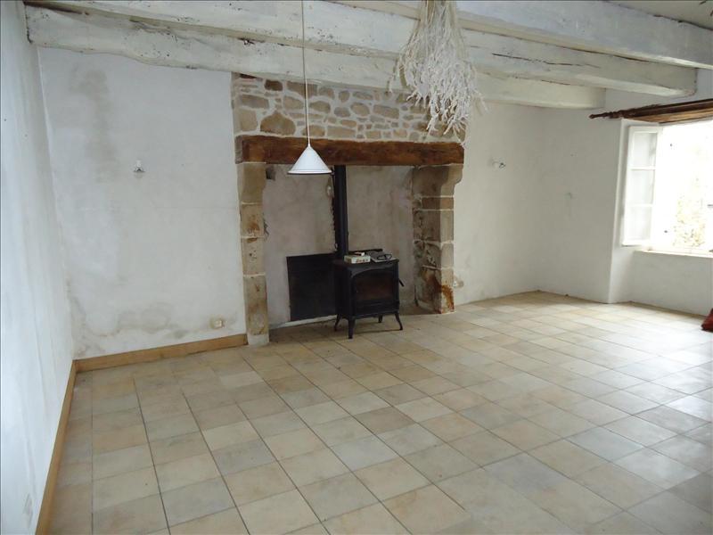 Maison MARVAL - 3 pièces  -   72 m²