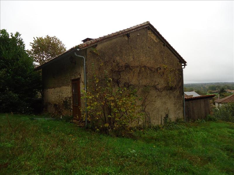Maison MARVAL - (87)