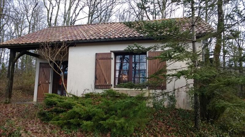 Maison SOUDAT - 2 pièces  -   44 m²