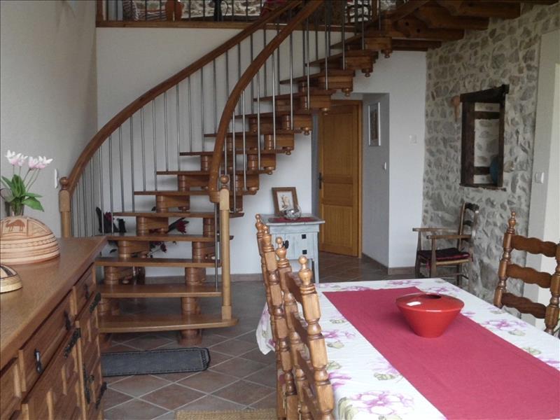 Maison NONTRON - 5 pièces  -   180 m²