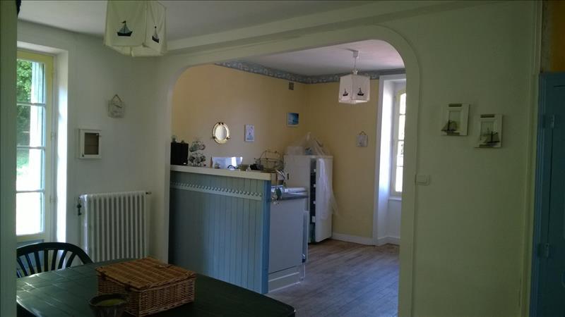 Maison ST PARDOUX LA RIVIERE - 3 pièces  -   76 m²