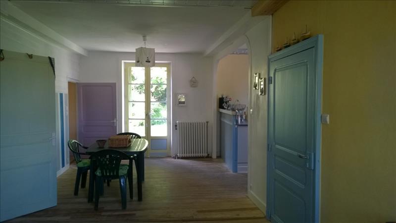 Maison ST PARDOUX LA RIVIERE - (24)