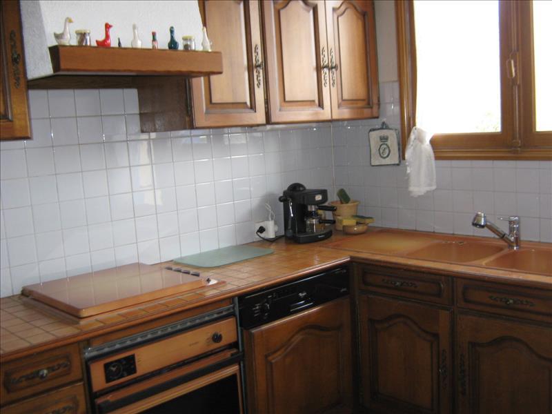 Maison NONTRON - 7 pièces  -   130 m²