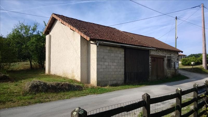 Maison LE BOURDEIX - (24)
