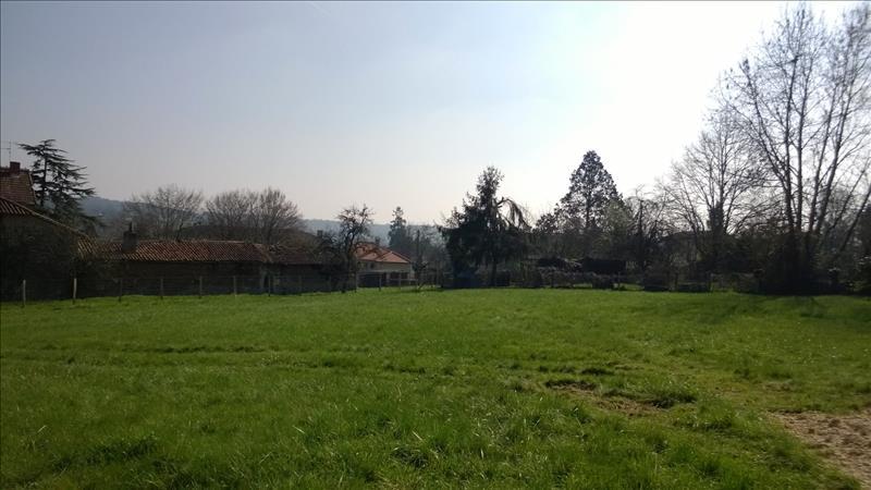 Terrain NONTRON -  - 1804 m²