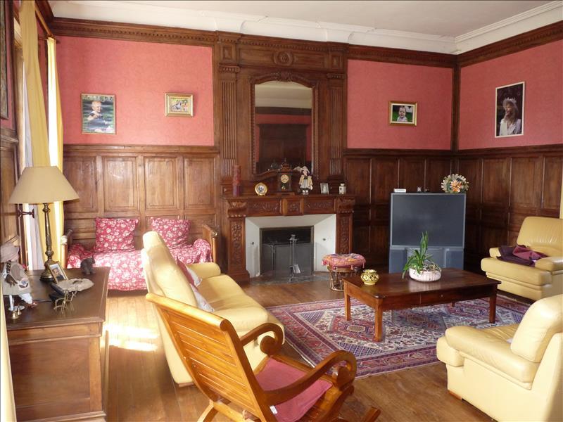 Maison PIEGUT PLUVIERS - 17 pièces  -   555 m²