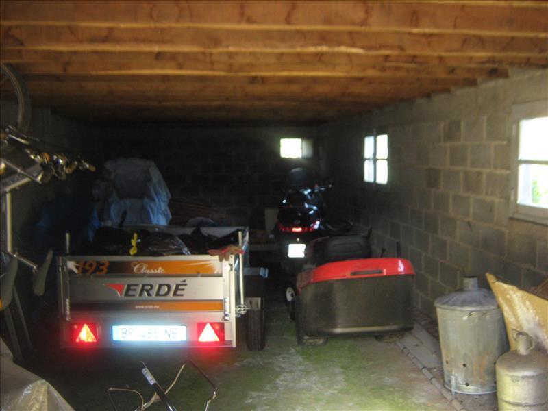 Maison PIEGUT PLUVIERS - (24)