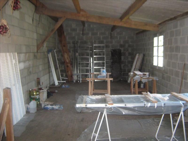 Maison PIEGUT PLUVIERS - 3 pièces  -   60 m²