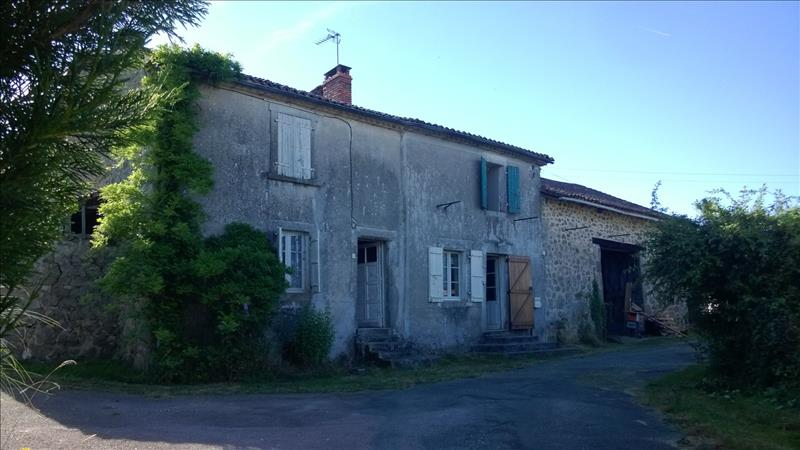 Maison AUGIGNAC - 4 pièces  -   115 m²