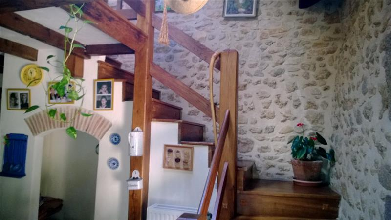 Maison TEYJAT - 6 pièces  -   175 m²