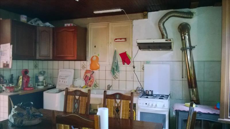 Maison JAVERLHAC ET LA CHAPELLE ST ROBERT - 3 pièces  -   60 m²