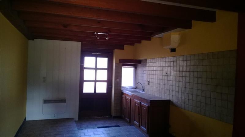 Maison ST PARDOUX LA RIVIERE - 4 pièces  -   55 m²
