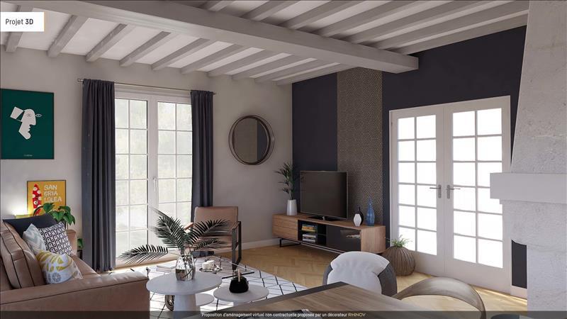 Vente Maison ST ESTEPHE (24360) - 7 pièces - 249 m² -