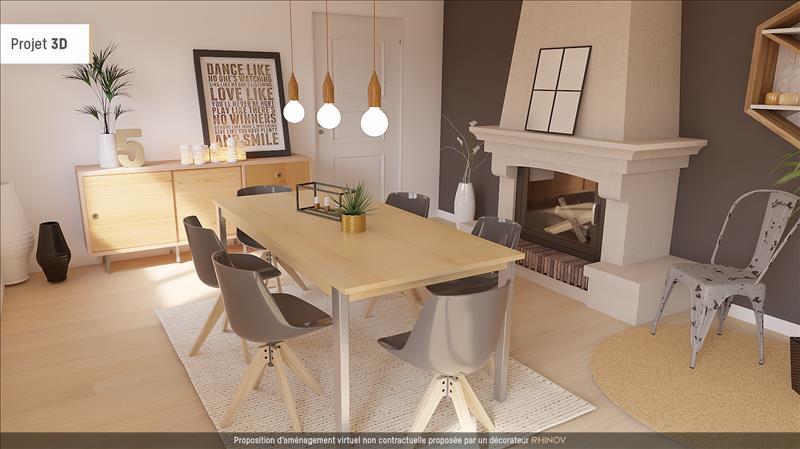 Vente Maison PIEGUT PLUVIERS (24360) - 7 pièces - 182 m² -