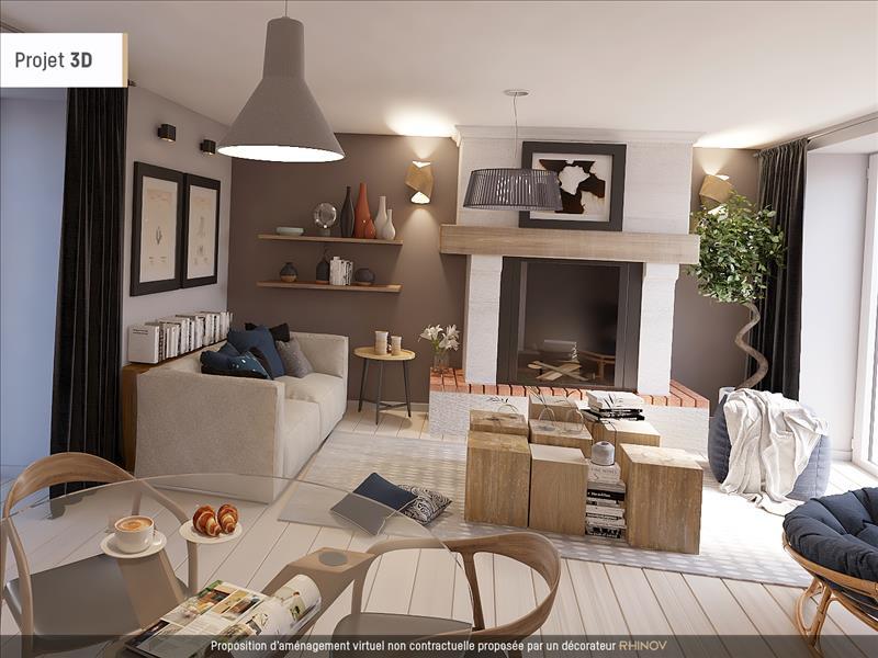 Vente Maison ST MATHIEU (87440) - 7 pièces - 166 m² -