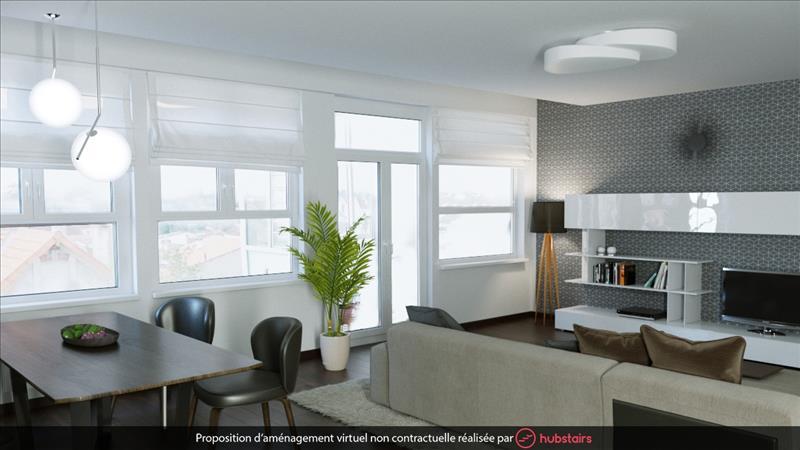 Vente Appartement SAINTES (17100) - 7 pièces - 158 m² - Quartier Centre-ville - Saint-Eutrope - Recouvrance - ZA l'Ormeau de Pied