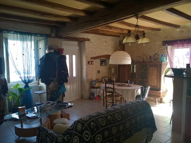 Maison ECOYEUX - 3 pièces  -   71 m²