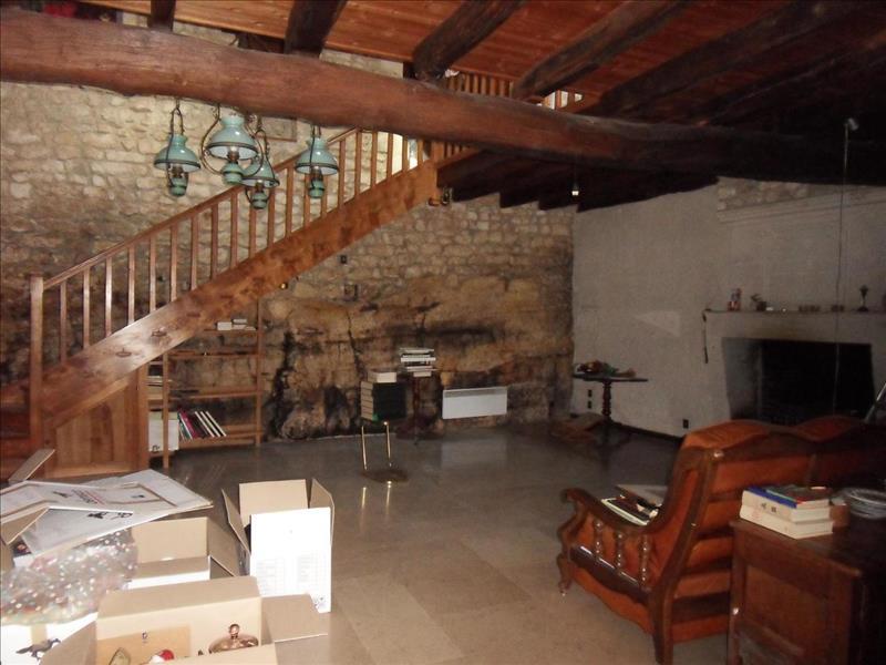 Maison ST SAUVANT - (17)