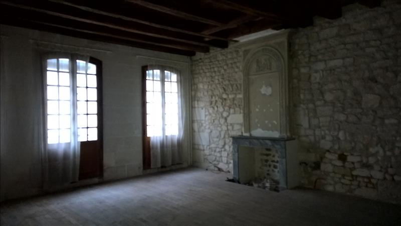Maison SAINTES - (17)