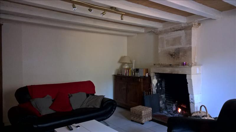 Maison LE DOUHET - (17)