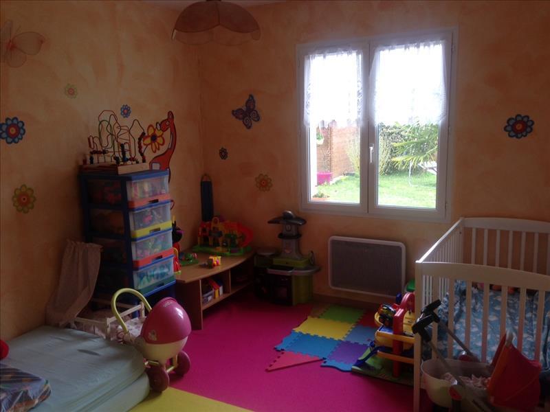 Maison CHANIERS - 5 pièces  -   108 m²