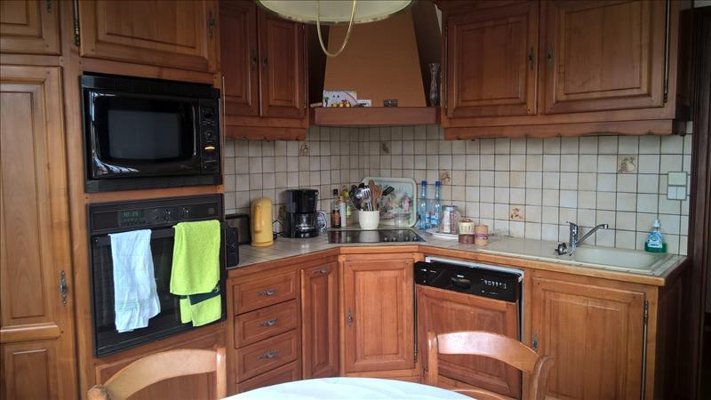 Maison LES GONDS - 7 pièces  -   162 m²