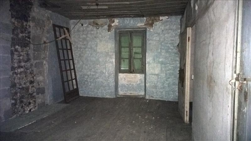 Maison ST PORCHAIRE - 5 pièces  -   118 m²