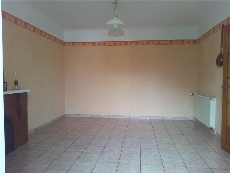 Vente Maison ST SAUVANT (17610) - 6 pièces - 140 m² -