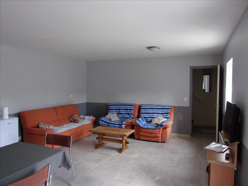Vente Maison SAINTES (17100) - 4 pièces - 96 m² - Quartier Bellevue - La Grange - Les Boiffiers - Diconche