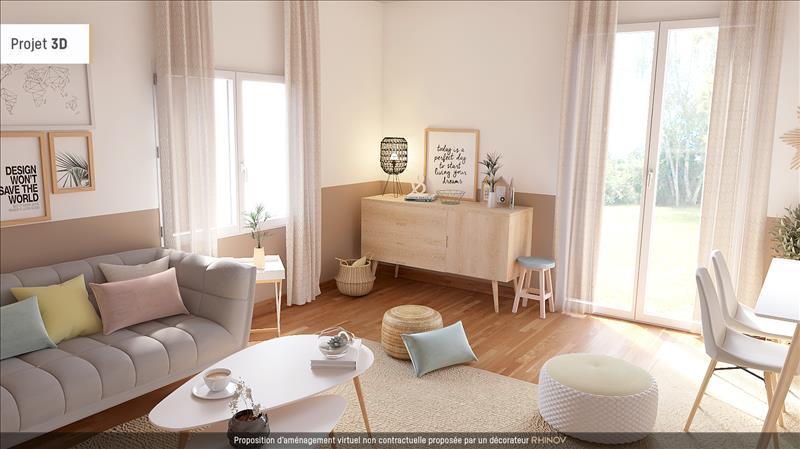 Vente Maison SAINTES (17100) - 6 pièces - 110 m² - Quartier Centre-ville - Saint-Eutrope - Recouvrance - ZA l'Ormeau de Pied