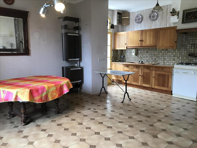 Vente Maison SAINTES (17100) - 3 pièces - 76 m² - Quartier Saintes |Geoffroy Martel - Saint-Sorlin la Récluse - Terrefort
