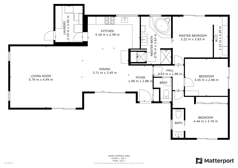 Vente Maison CESTAS - 5 pièces - 110 m² - (33610)