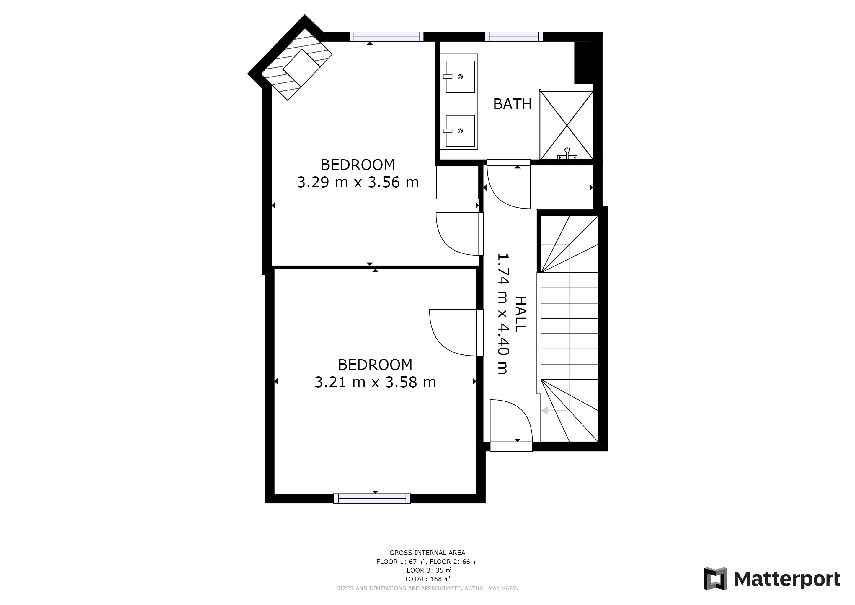 Vente Maison BORDEAUX - 8 pièces - 155 m² - (33000)