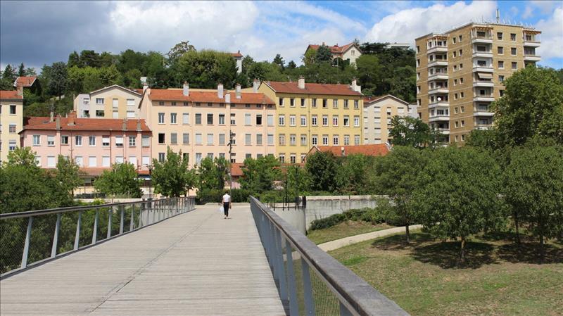 Achat Murs et fonds  CALUIRE ET CUIRE (69300) - 3 pièces - 37 m²