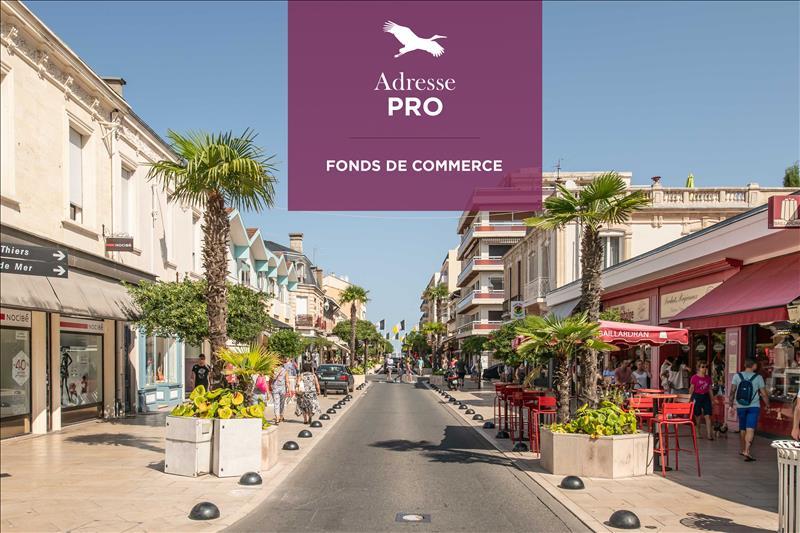 Achat Fonds de commerce  ARCACHON (33120) - 2 pièces - 200 m²