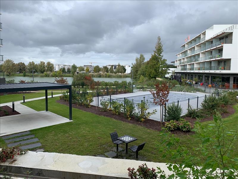 Location Appartement BRUGES - 1 pièces - 34 m²