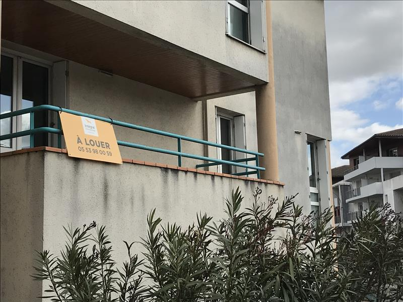 Location Appartement AGEN - 4 pièces - 77 m²