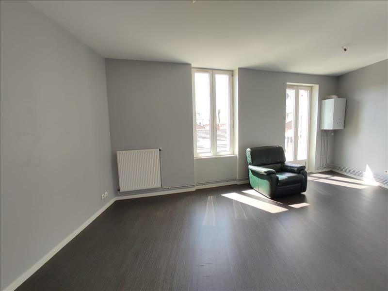 Location Appartement AGEN - 3 pièces - 56 m²